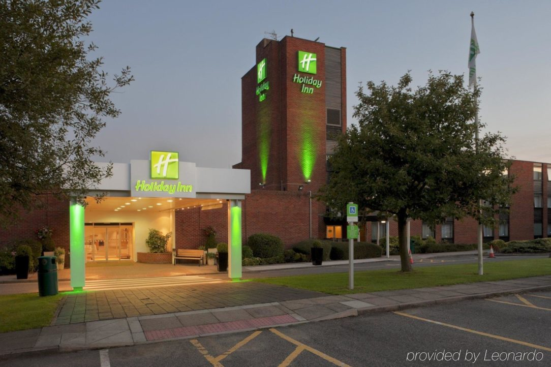 Holiday Inn Brentwood M25 Jct photos Exterior 1084x722 - GyroGear will visit the NTF Annual Meeting this Saturday, 4 June!