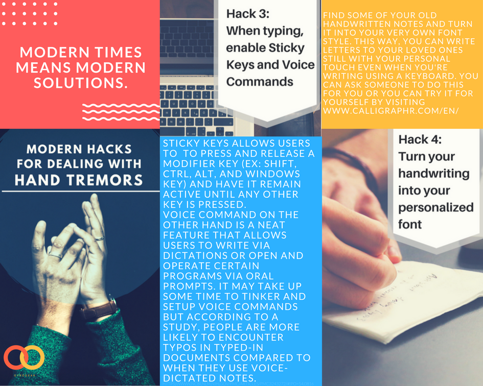 modernhack2 - Modern Hacks for Dealing with Hand Tremors